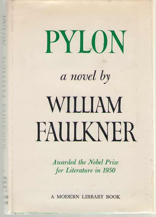 Pylon, Faulkner, William