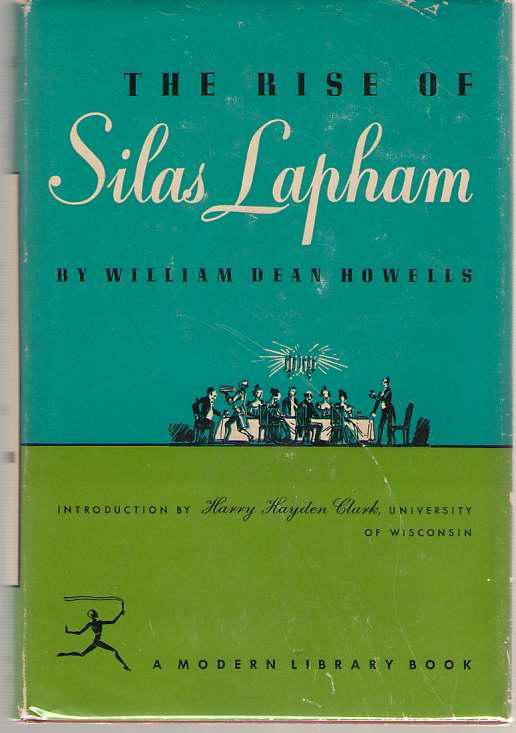 The Rise of Silas Lapham, Howells, William Dean