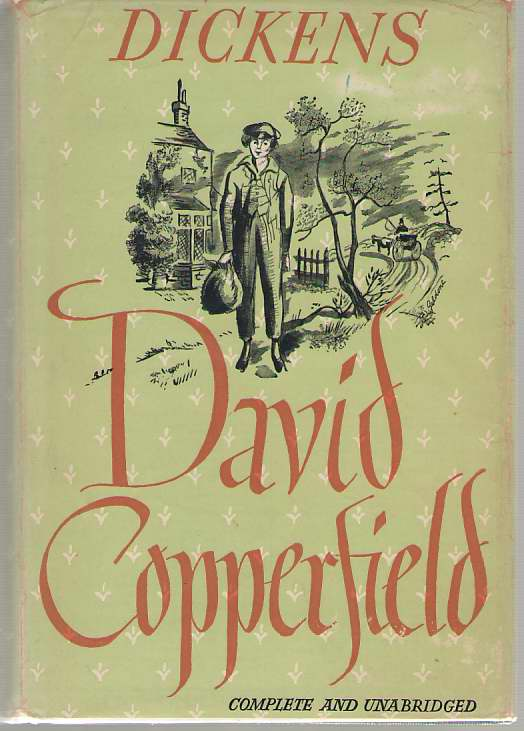 David Copperfield, Dickens, Charles; Brown, E. K. (Introduction)