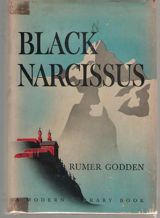 Black Narcissus, Godden, Rumer