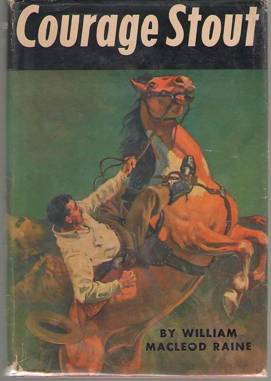 Courage Stout, Raine, William MacLeod