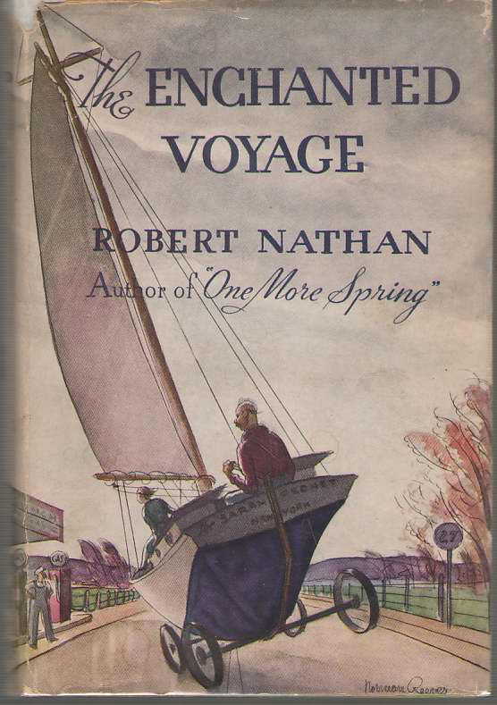 Enchanted Voyage, Nathan, Robert