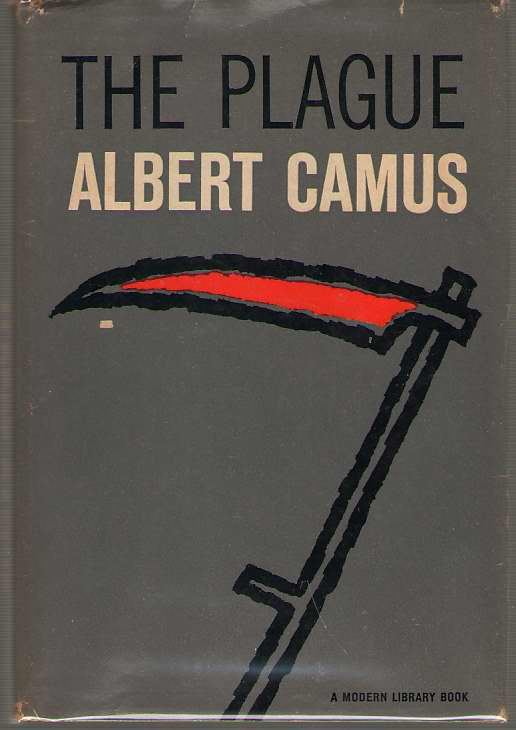 The Plague, Camus, Albert