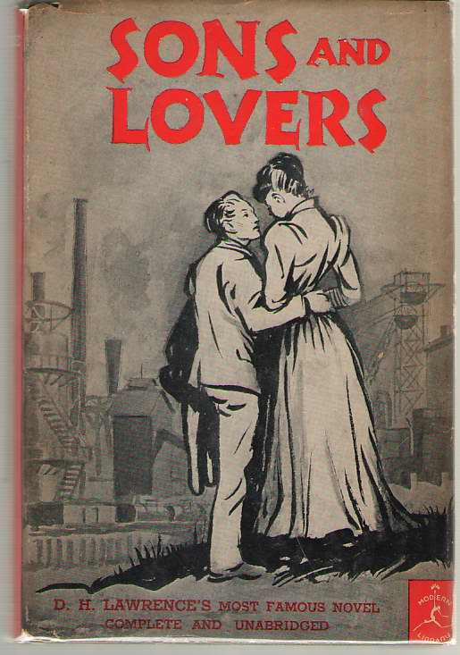 Sons And Lovers, Lawrence, D. H.