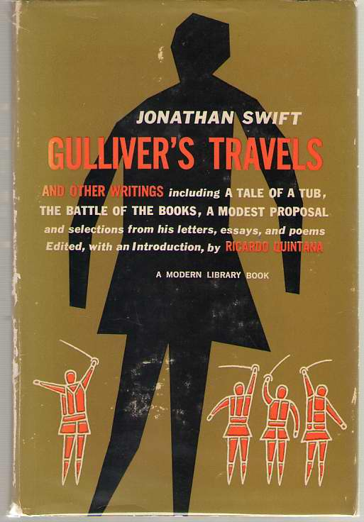 Gulliver's Travels And Other Writings, Swift, Jonathan