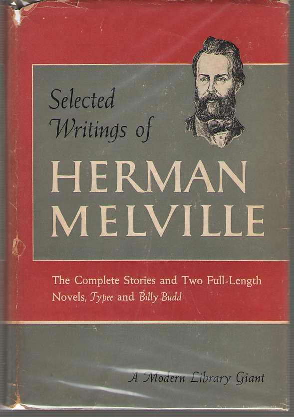 Selected Writings Of Herman Melville, Melville, Herman