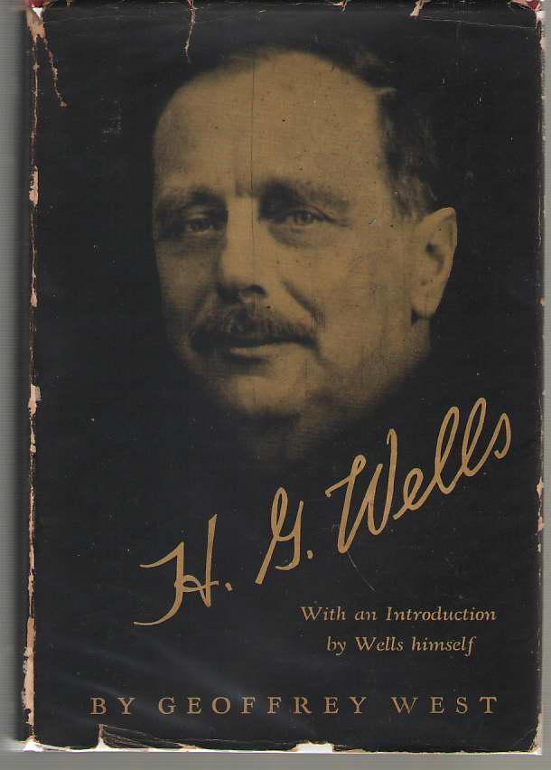 H.G. Wells, West, Geoffrey