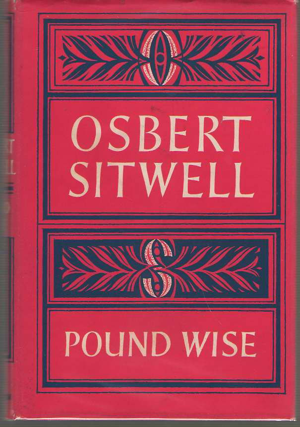 Pound Wise, Sitwell, Osbert