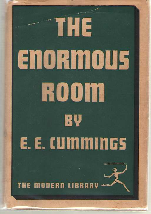 The Enormous Room, Cummings, E. E.