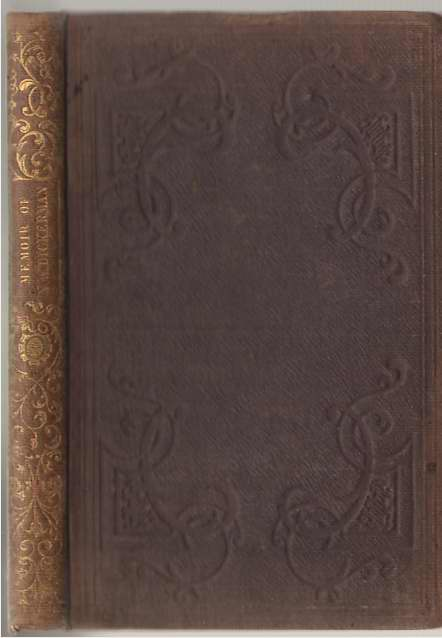 Memoir of Nathan W. Dickerman; Who died at Boston, Mass., January 2, 1830, Abbott, Gorham D.