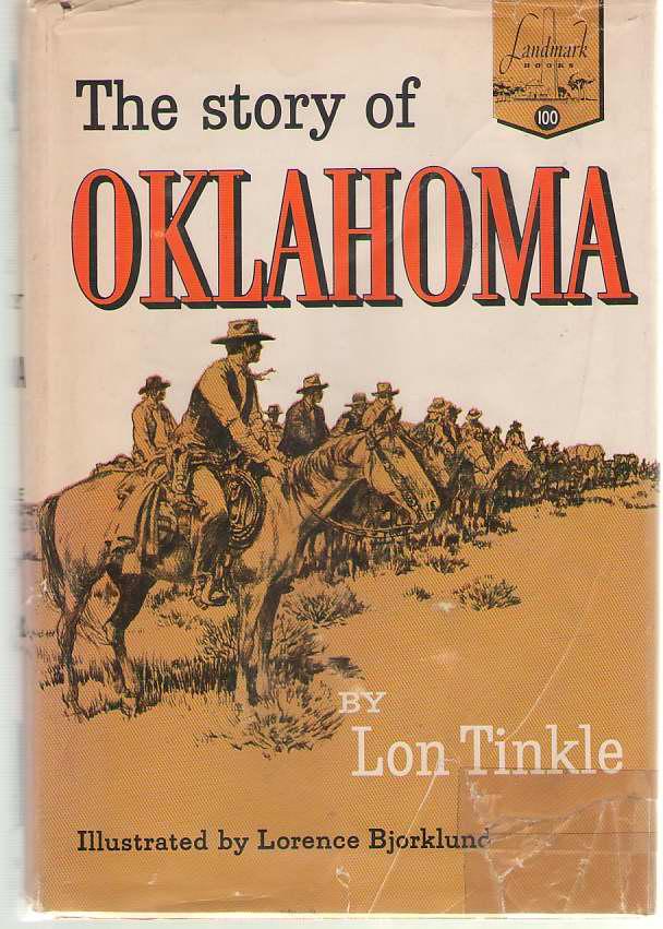 The Story Of Oklahoma, Tinkle, Lon