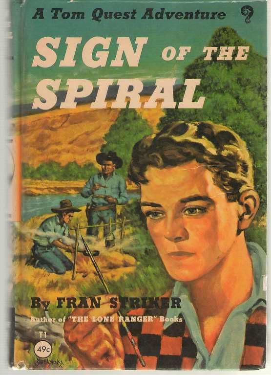 Sign Of The Spiral, Striker, Fran