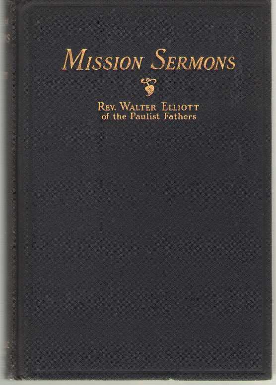 Mission Sermons