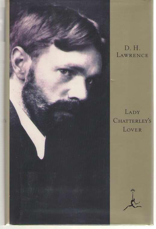 Lady Chatterley's Lover, Lawrence, D. H.