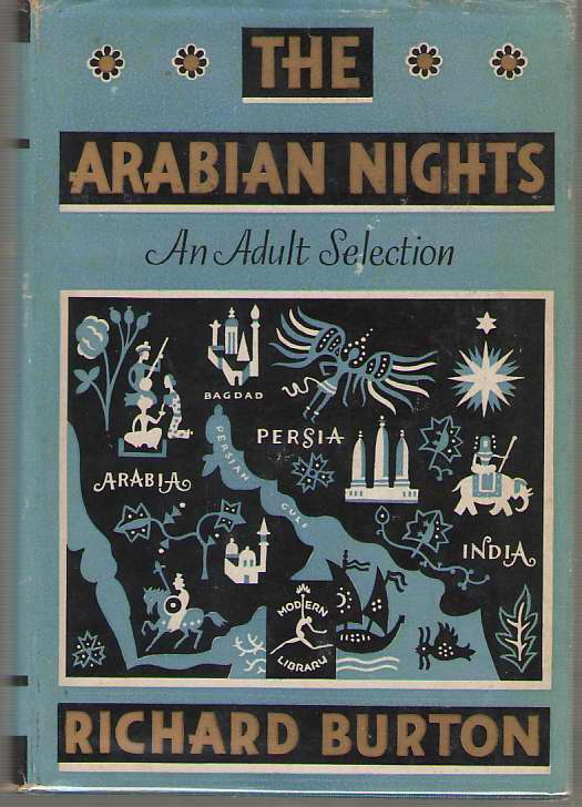 The Arabian Nights' Entertainments Or the Book of a Thousand Nights and a Night