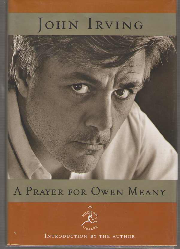 A Prayer For Owen Meany, Irving, John