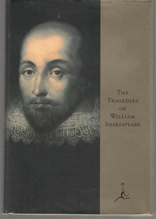 The Tragedies Of Shakespeare, Shakespeare, William