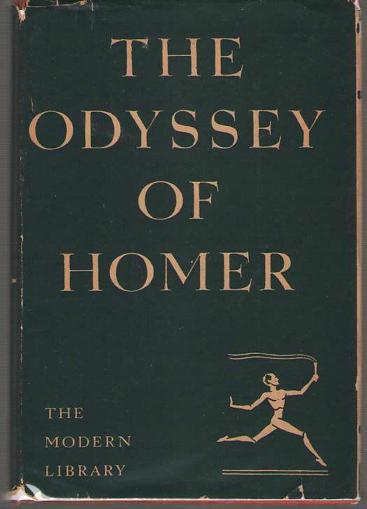 The Odyssey of Homer, Homer; Butcher. S. H. & Lang, A. (translators)