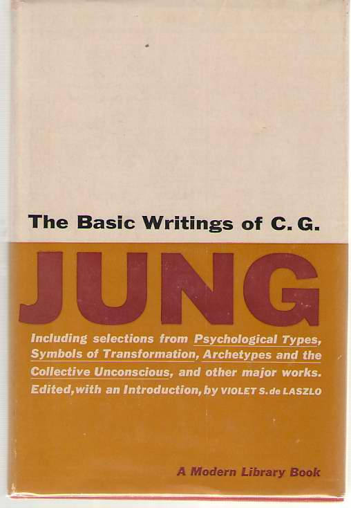 The Basic Writings Of C. G. Jung, Jung, C. G.
