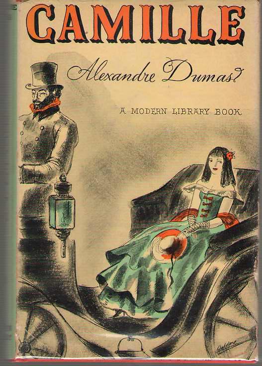 Camille, Dumas, Alexandre