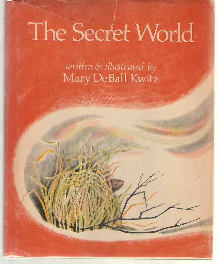 The Secret World, Kwitz, Mary DeBall