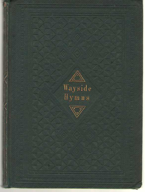 Way Side Hymns, Various