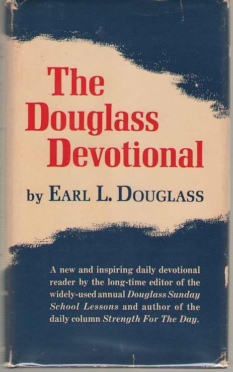 The Douglass Devotional, Douglass, Earl Leroy