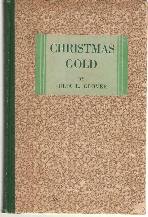 Christmas Gold, Glover, Julia Lestarjette