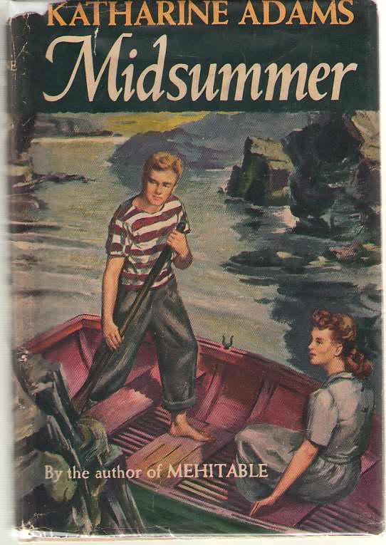 Midsummer, Adams, Katharine