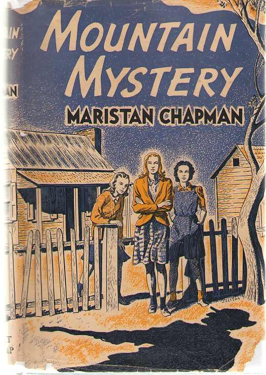 Mountain Mystery, Chapman, Maristan