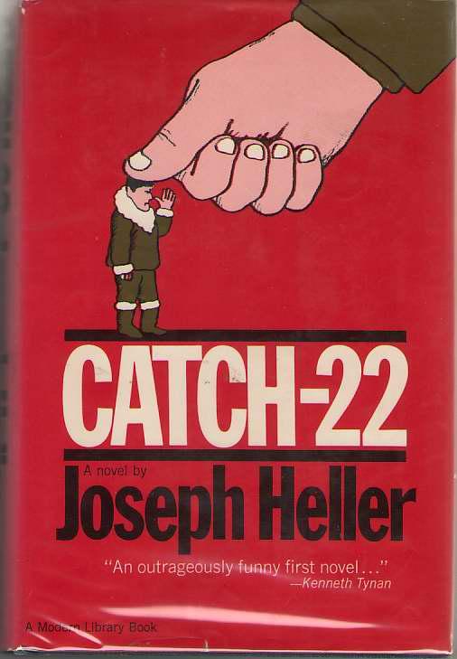 Catch-22, Heller, Joseph