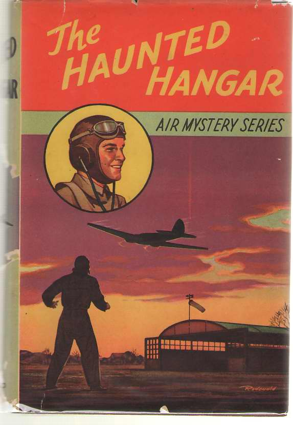 The Haunted Hangar, Powell, Van