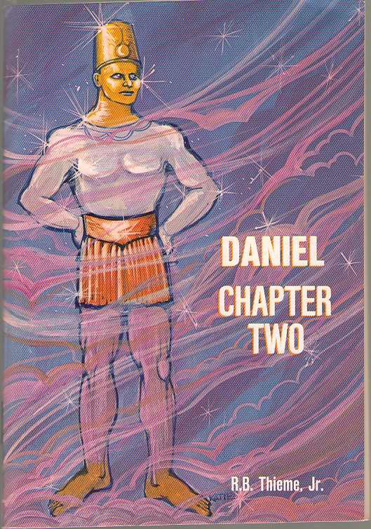 Image for Daniel, Chapter Two