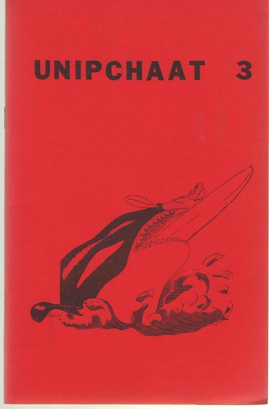 Unipchaat 3 Animal Stories of the Kobuk River Eskimos, Zibell, Akugluk Wilfried