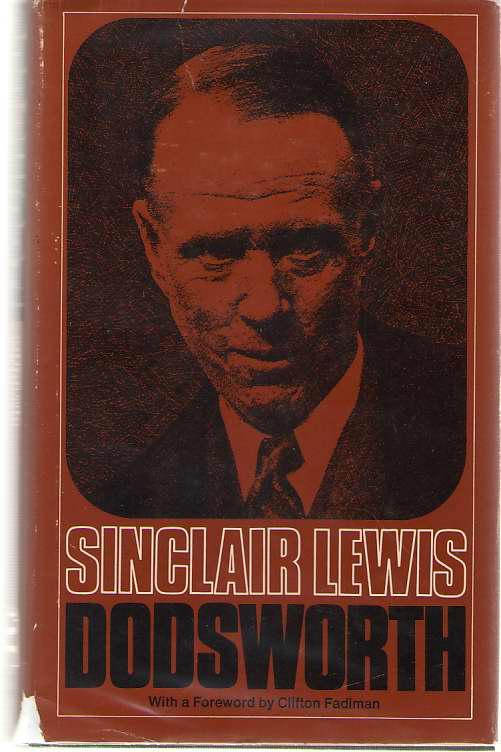 Dodsworth, Lewis, Sinclair
