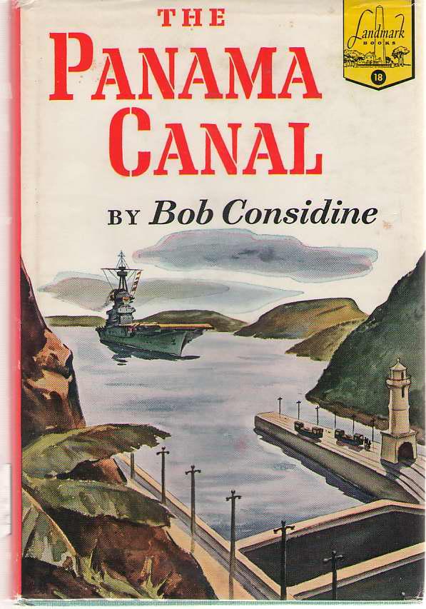 The Panama Canal, Considine, Bob