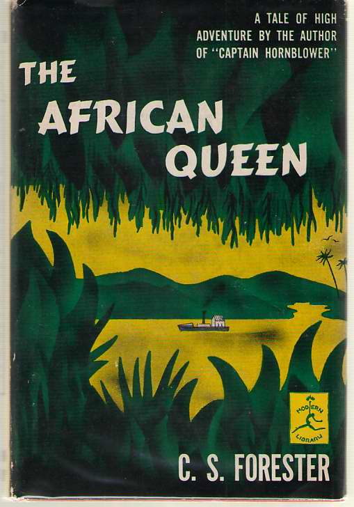 The African Queen, Forester, C. S.