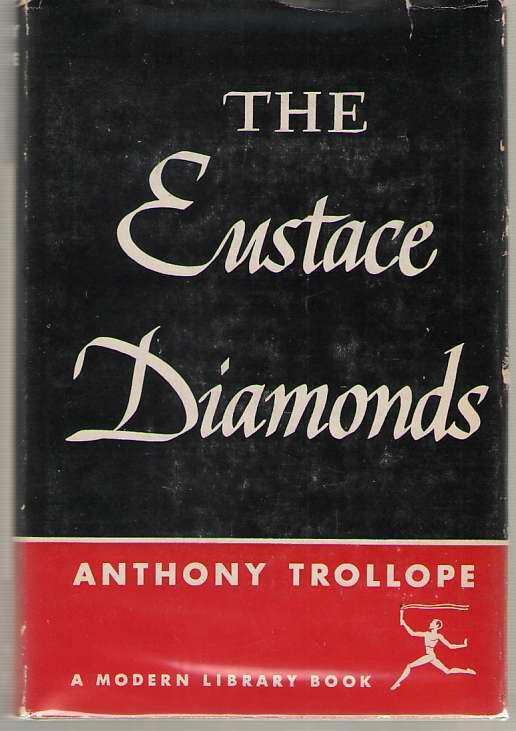 The Eustace Diamonds, Trollope, Anthony