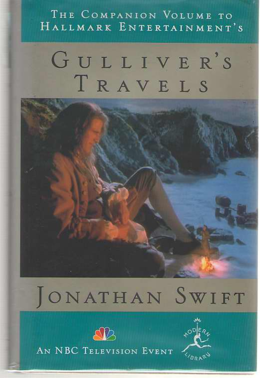 Gulliver's Travels, Swift, Jonathan