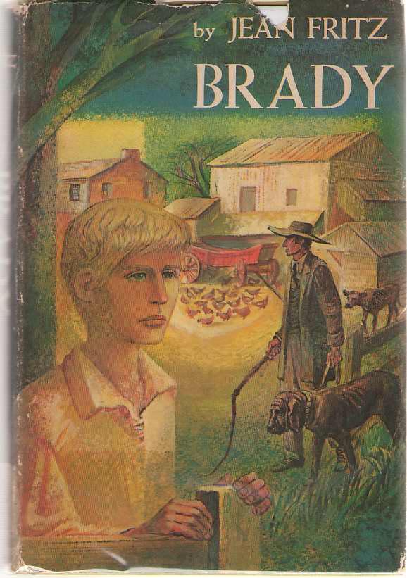 Brady, Fritz, Jean; Ward, Lynd (Illustrator)