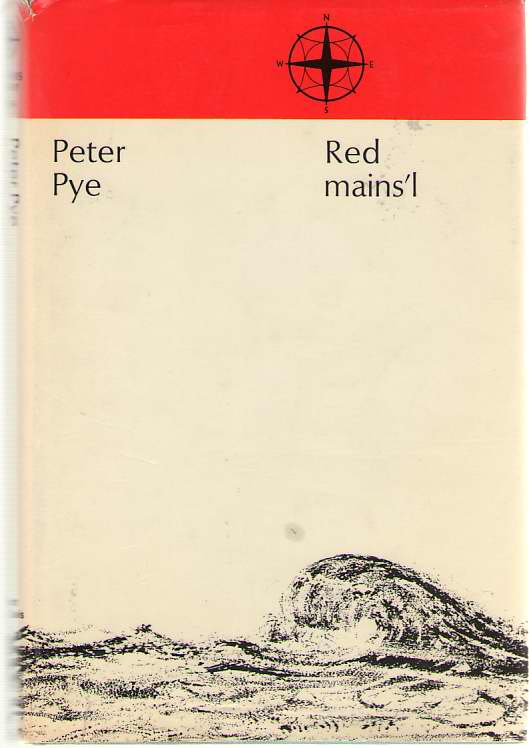 Red Mains'l, Pye, Peter