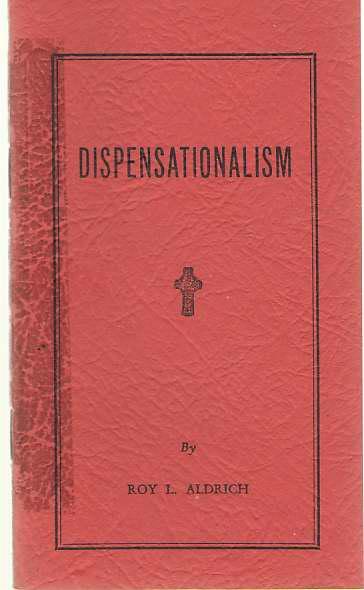 Image for Dispensationalism