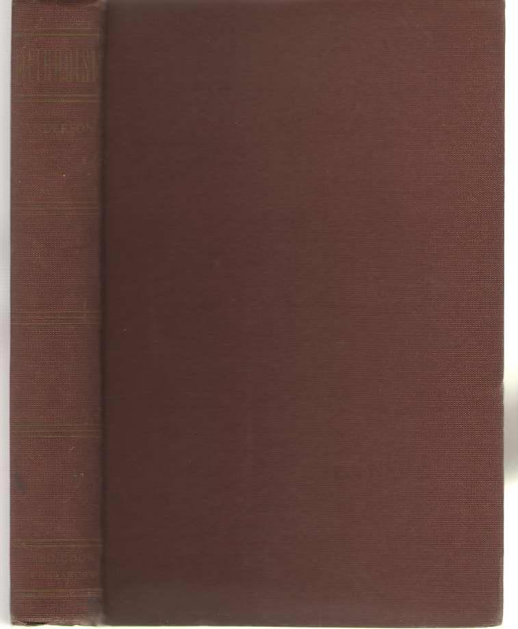 Methodism, Anderson, William K.