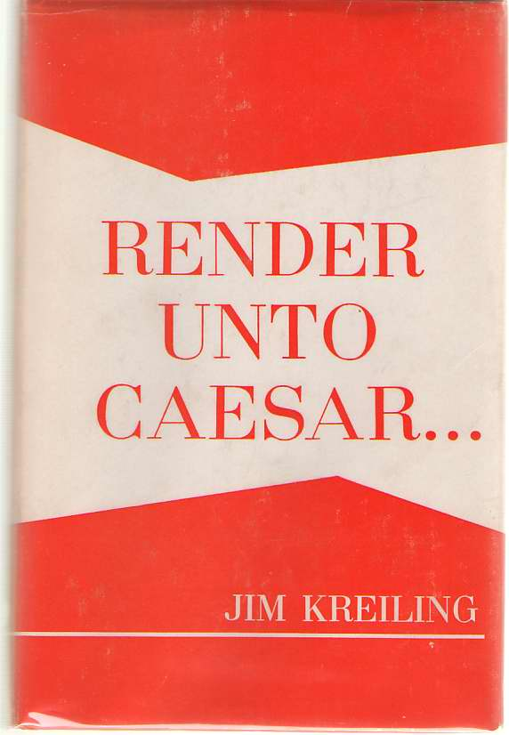 Render Undo Caesar . . ., Kreiling, Jim
