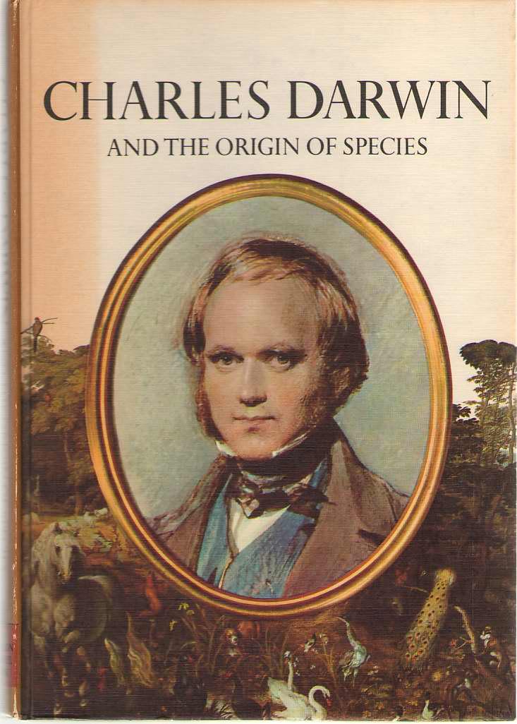 Charles Darwin And The Origin Of Species, Karp, Walter