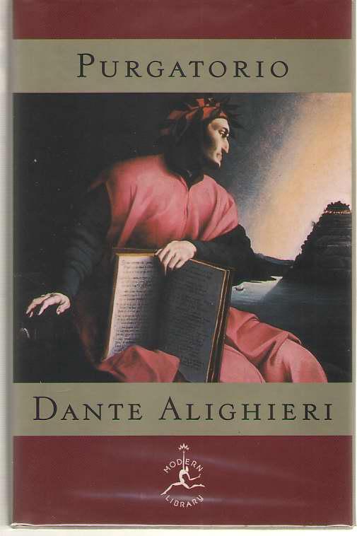 Purgatorio, Alighieri, Dante & John Ciardi (translator)