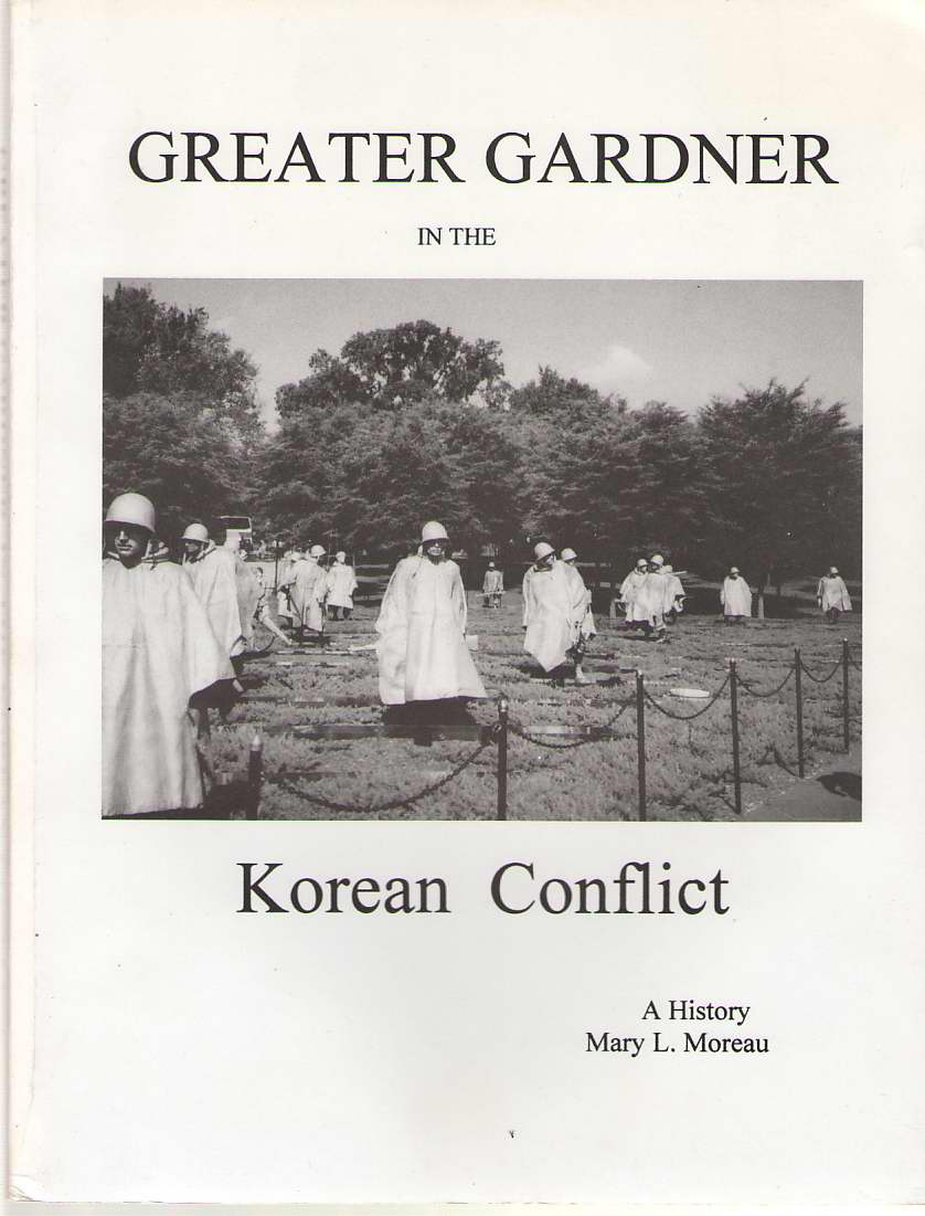 Image for Greater Gardner In The Korean Conflict