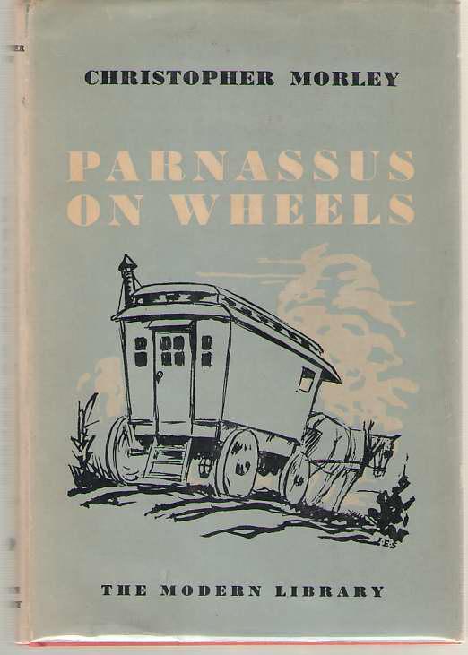 Parnassus On Wheels, Morley, Christopher