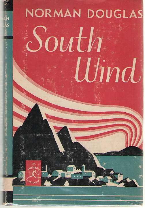 South Wind, Douglas, Norman