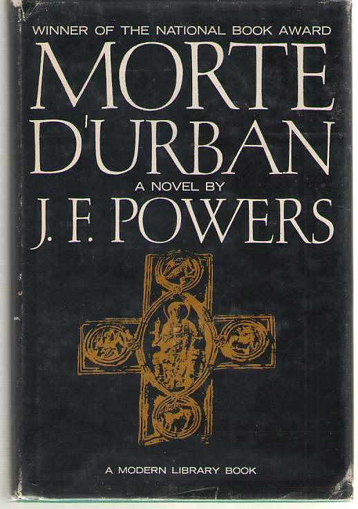 Morte D'urban, Powers, J. F.